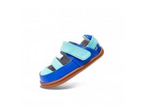 barefoot sandálky