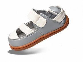 letní boty pro děti