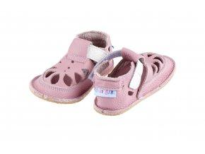 barefootové sandále