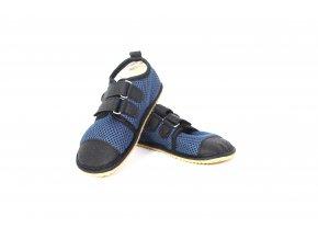 barefoot boty na tělocvik