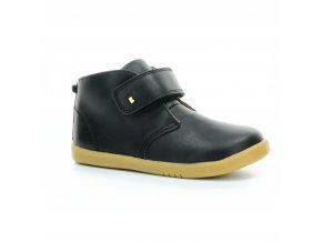 celoroční elegantní boty pro děti