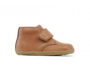 Desert boot Caramel Bobux