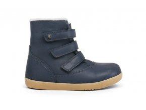 zimní Bobux boty pro kluky