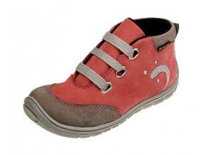 Fare boty barefoot kotníčkové