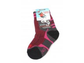 merino ponožky teplé