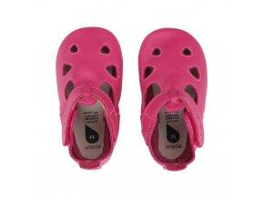 Bobux soft sole sandály