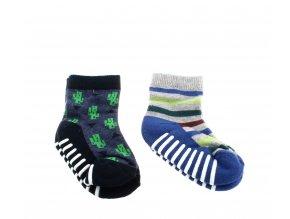ponožky abs