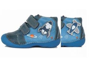 první dětské boty