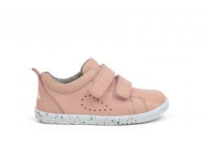 Dívčí elegantní celoroční boty