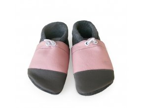 barefoot capáčky