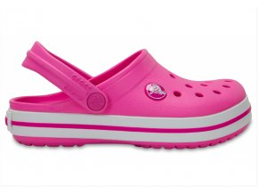 Crocband party pink