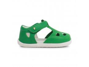 sandálky Bobux Emerald Zap