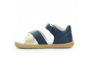 letní sandály Bobux