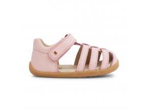 Bobux Seashell Pink Jump