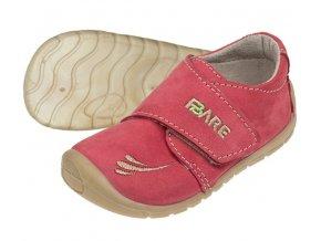 Fare celoroční barefoot boty