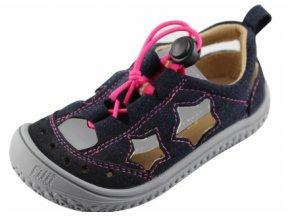 dětské letní sandále