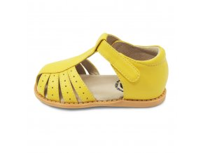 LIvie Luca Paz LemonYellow S