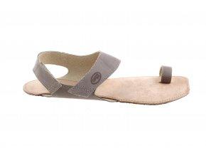 dámské barefoot sandály