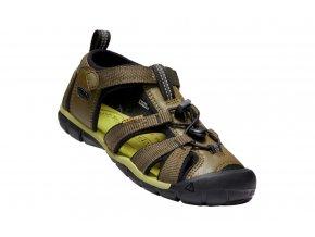 sandály Keen CNX