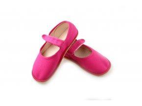 dětské bačkory Beda barefoot