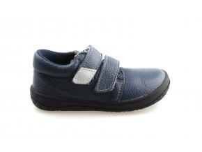 kožené barefootové boty Jonap