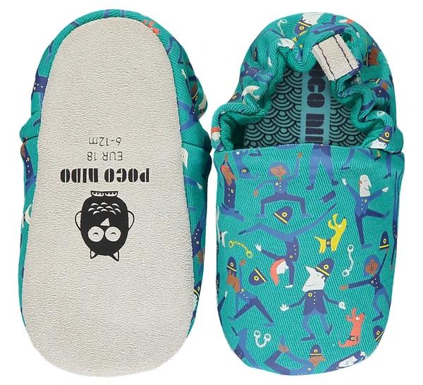 Levně capáčky POCO NIDO Police Yoga velikosti bot EU: 19
