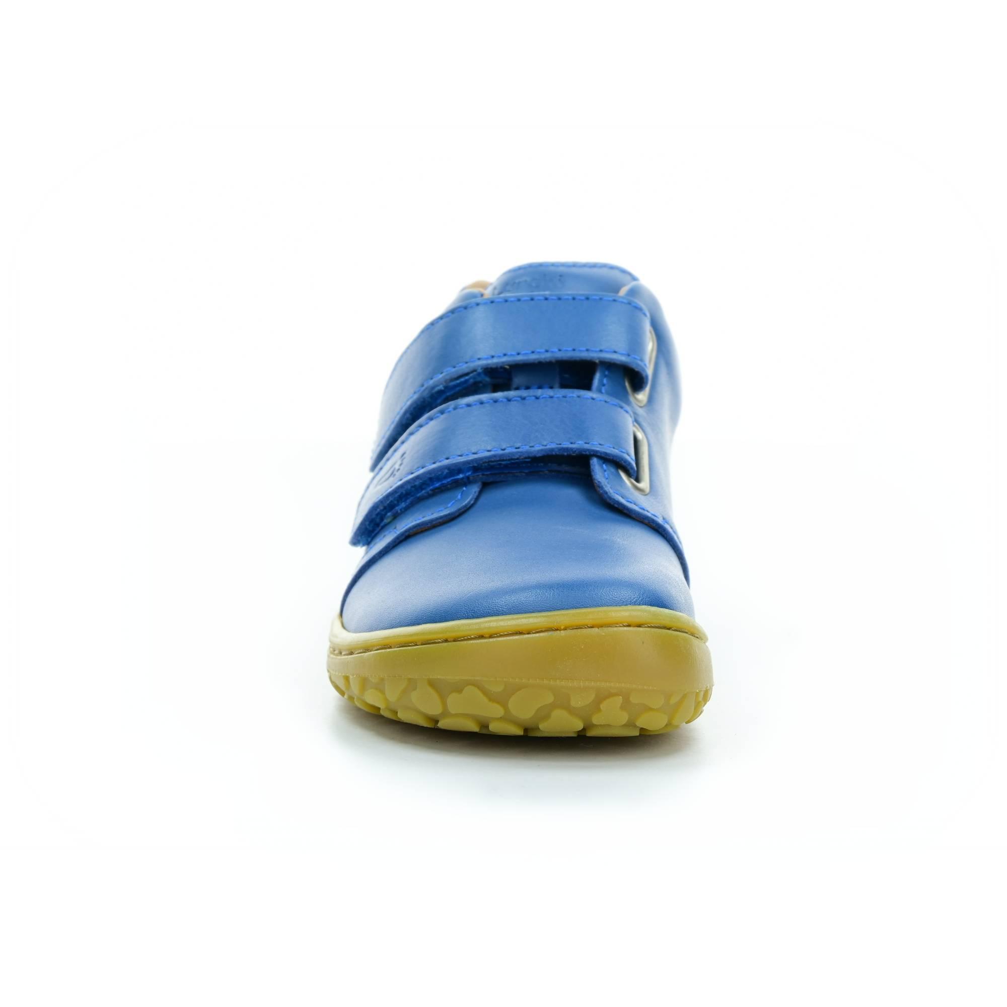 Levně boty Lurchi Noah Nappa Cobalto velikosti bot EU: 26