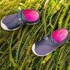 extravagantní dětské boty