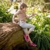 sportovní dětské boty do přírovy