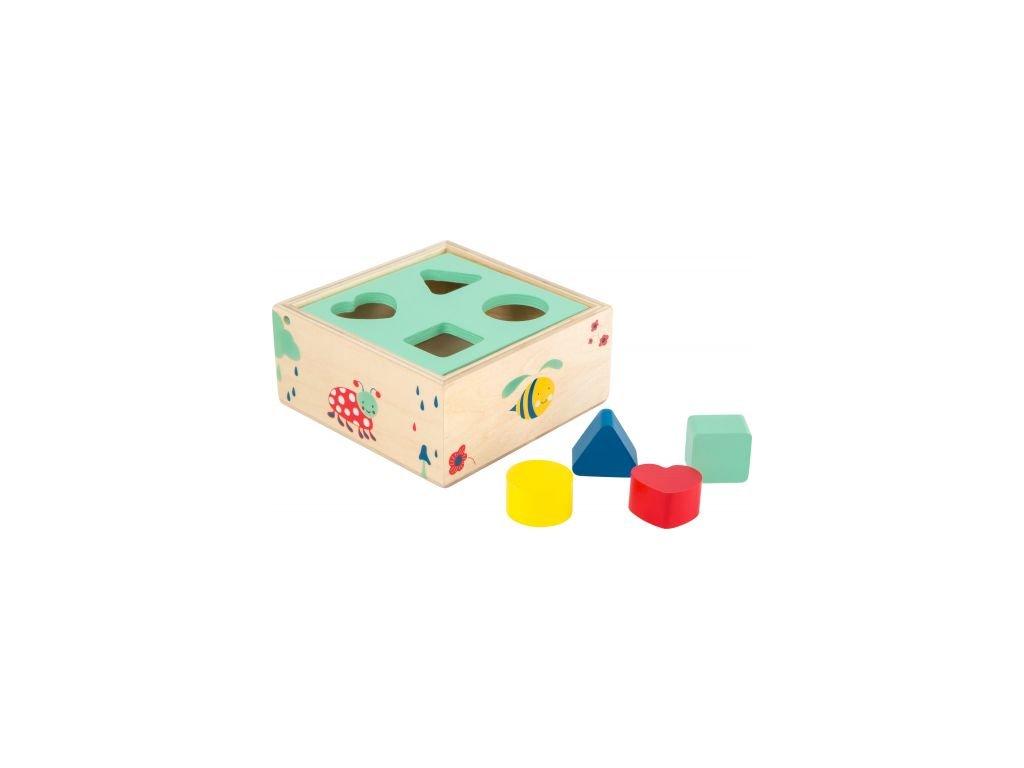 Drevené hračky pre deti Aké výhody ponúkajú?