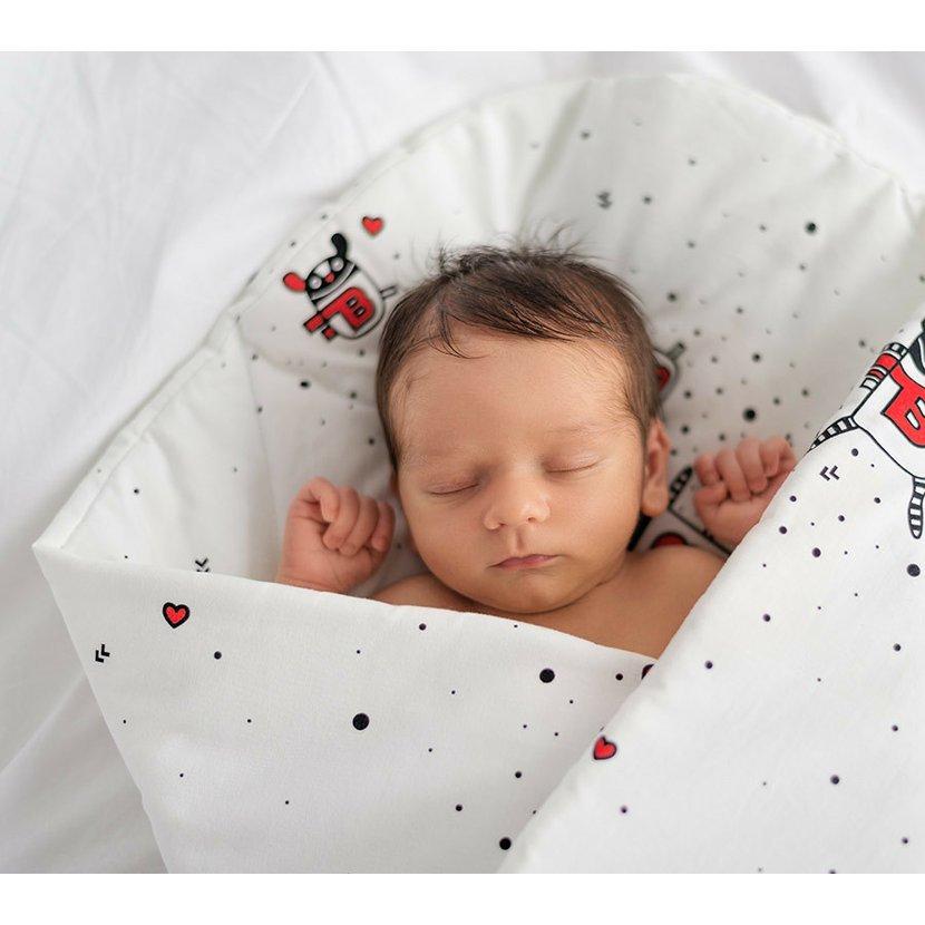 Ako najlepšie uspať bábätko