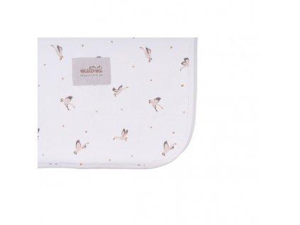 deka organic cotton goose 1