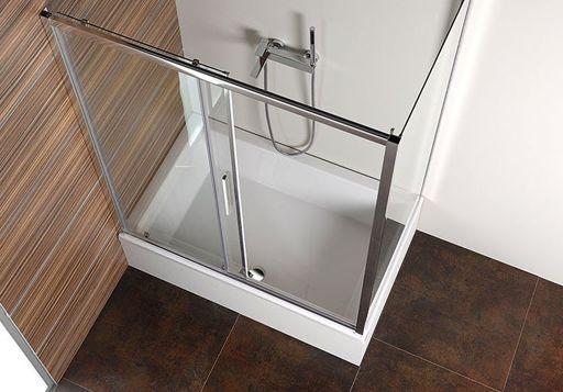 Jak vybrat správně vaničku do sprchového koutu?