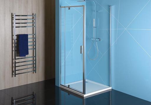 Odtokový žlab nebo vanička do sprchového koutu?