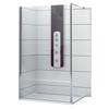 Sprchové stěny WALK-IN