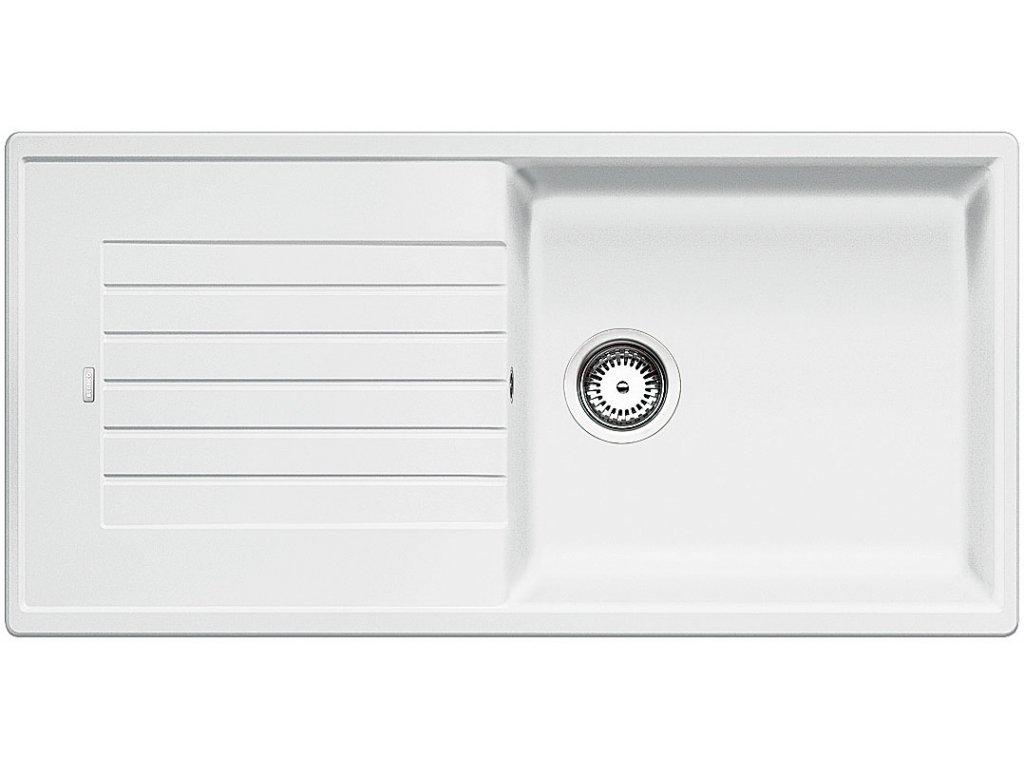 Blanco ZIA XL 6 S Silgranit bílá oboustranné provedení