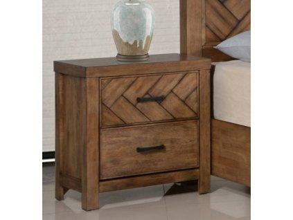Noční stolek OKLAHOMA