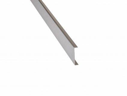 Nerez listela 20mm 100cm brus