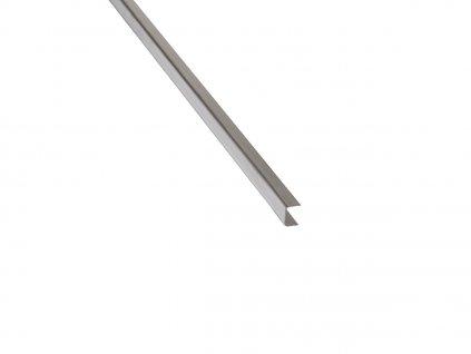 Nerez listela 12mm 100cm brus