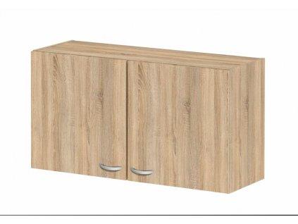 Kuchyňská skříňka Cassie 511 oak