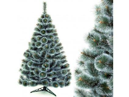 Umělý vánoční stromek borovice Elsa 220cm