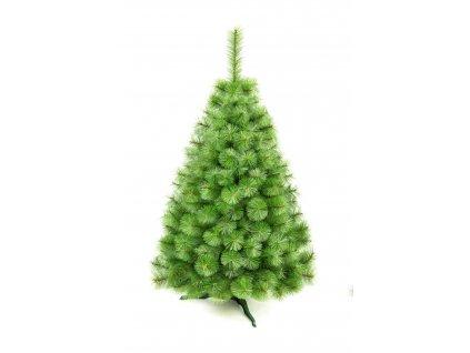 Umělý vánoční stromek borovice Frannie 120cm