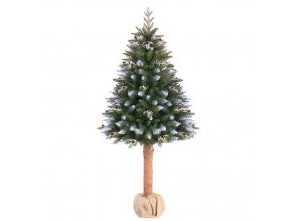 Umělý vánoční stromek borovice Jasmine 220cm