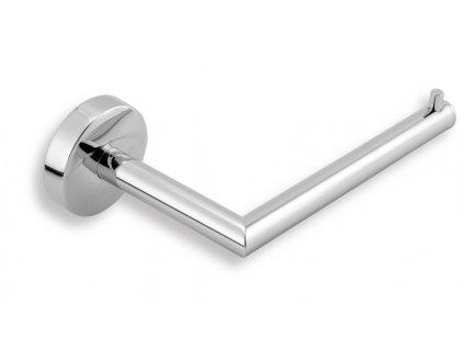 Držák toaletního papíru jednoduchý Metalia 11 chrom