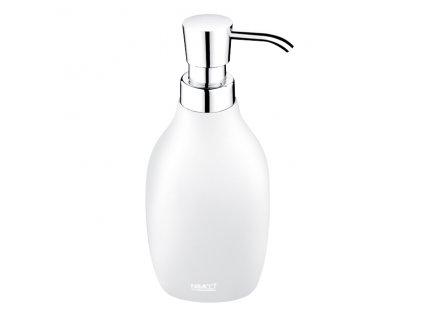 Dávkovač tekutého mýdla, pumpička plast