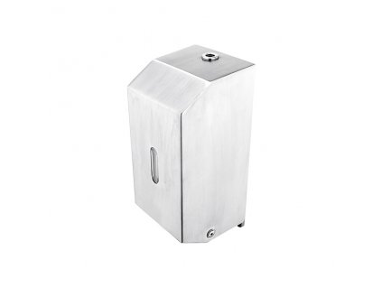 Zásobník na dezinfekční gel nebo tekuté mýdlo