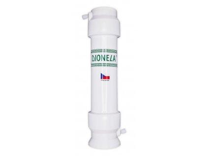DIONELA FDN2 Filtrační jednotka třístupňová (3v1),včetně náhradní filtr. vložky