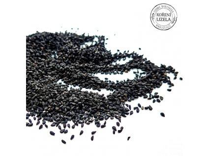 Kmín černý - Černucha koření