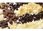 Čokolády Schokinag