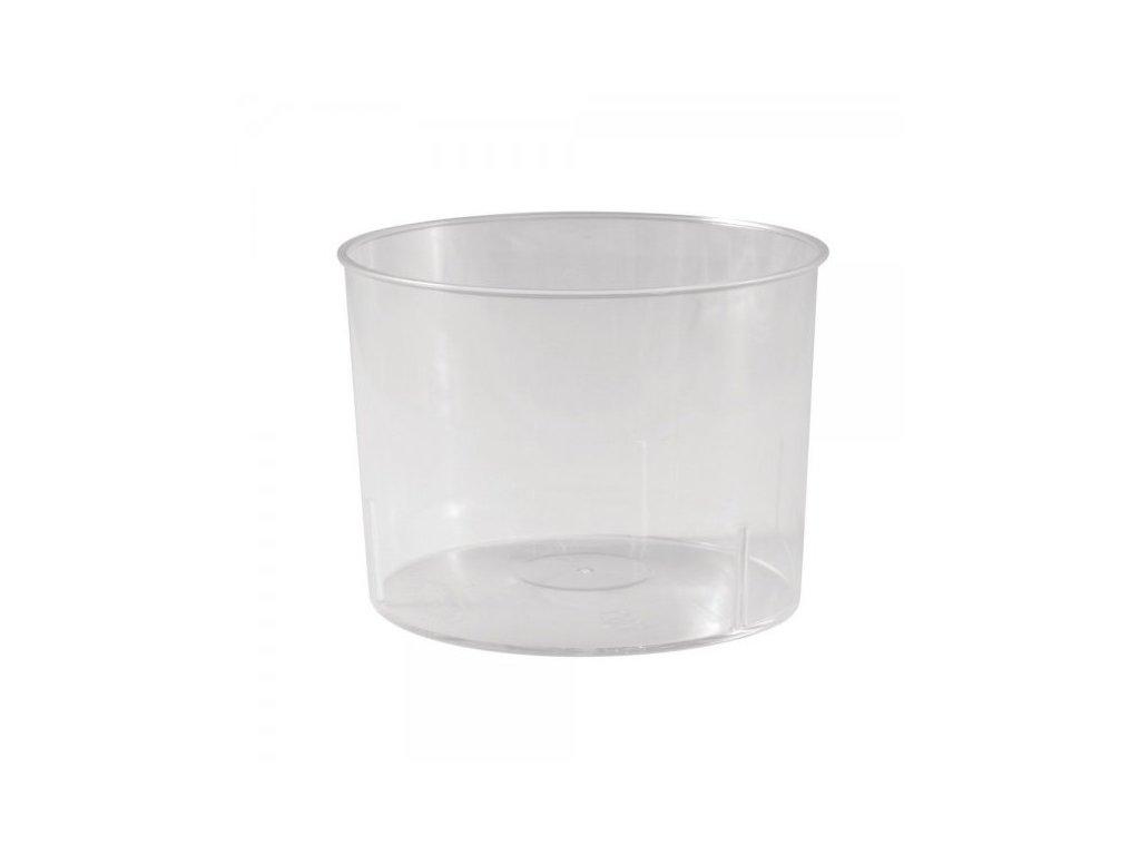 Kelímek kulatý Bucket, 210 ml